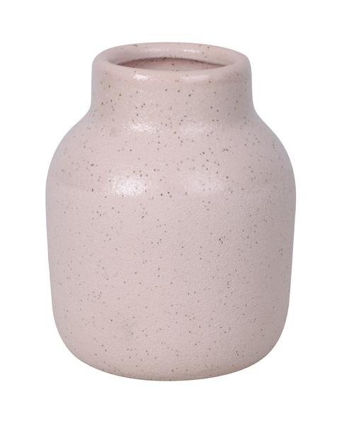 Vase Calla , Høyde 13 cm, Rosa