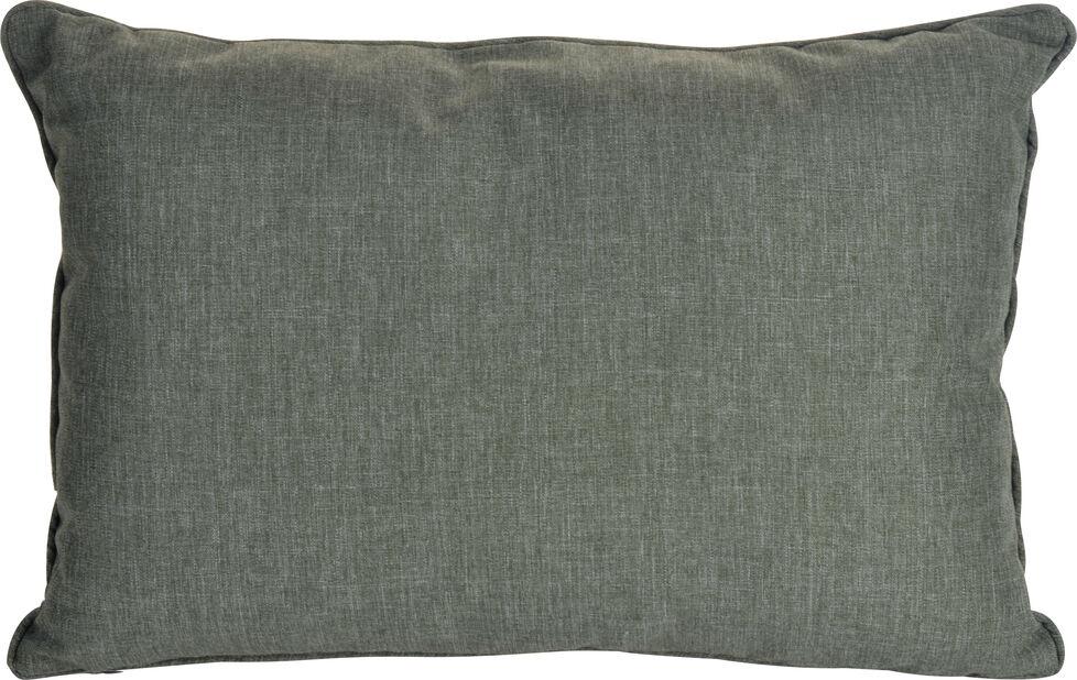 Pute Linwood, Bredde 55 cm, Grønn
