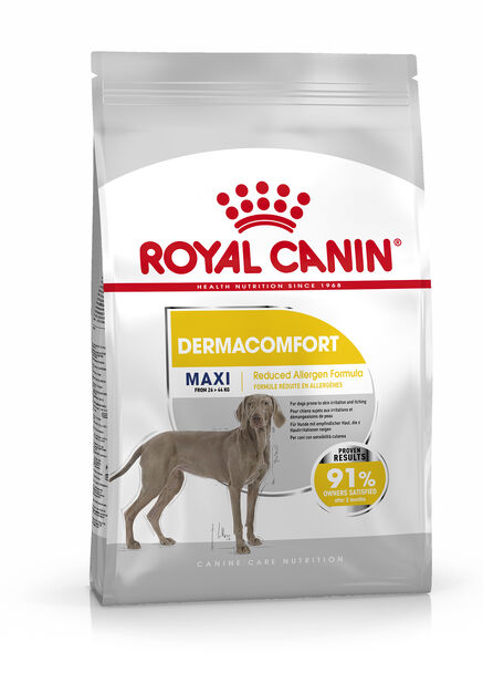 Royal Canin Dermacomfort Maxi, 10 kg