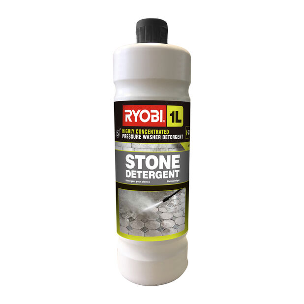 Steinrengjøringsmiddel Ryobi