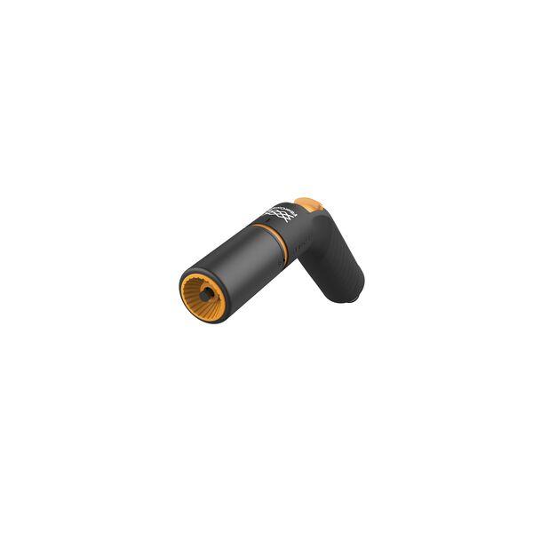 FiberComp™ Sprøytepistol justerbar, Svart