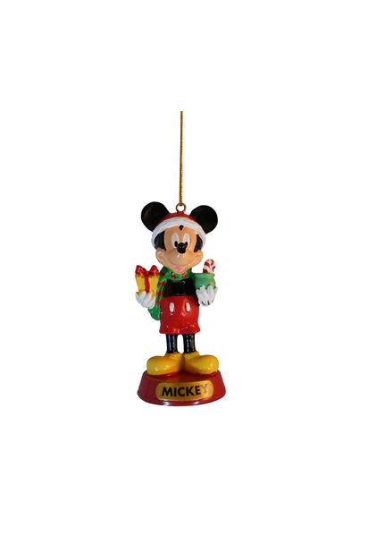 Juletrepynt Disney Mikke Mus nøtteknekker, Høyde 13 cm, Flerfarget