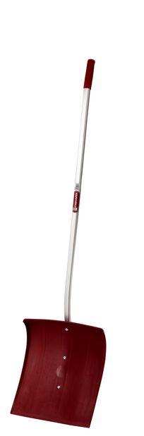 Snølett Fiskars, Lengde 160 cm, Rød