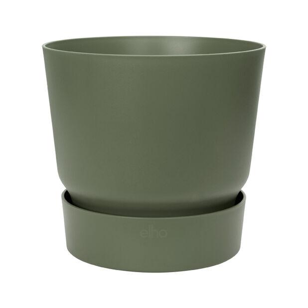 Potte Elho Greenville, Ø30 cm, Grønn