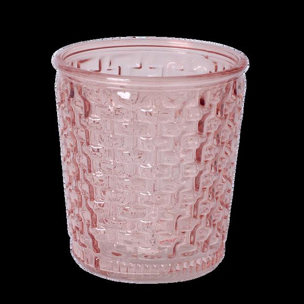 Potte Mathilde Ø13 cm rosa