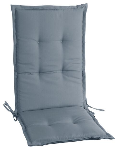 Pute Morris 113x43x2,5 cm, grå