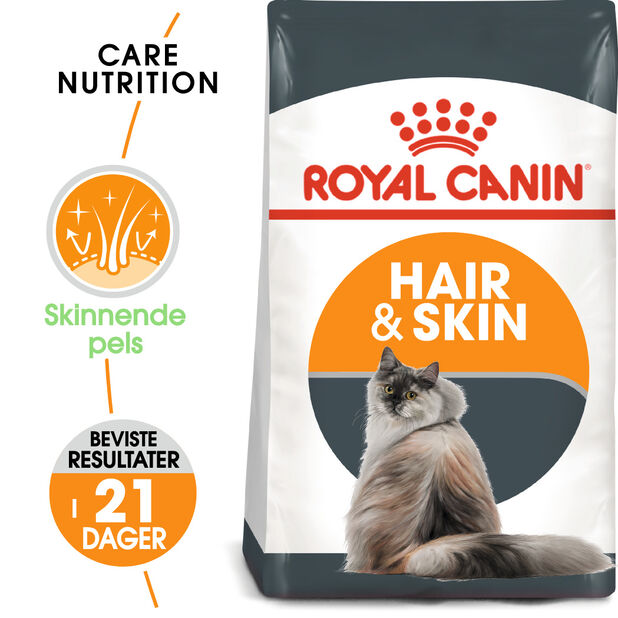 Royal Canin Hair & Skin care Adult, 2 kg