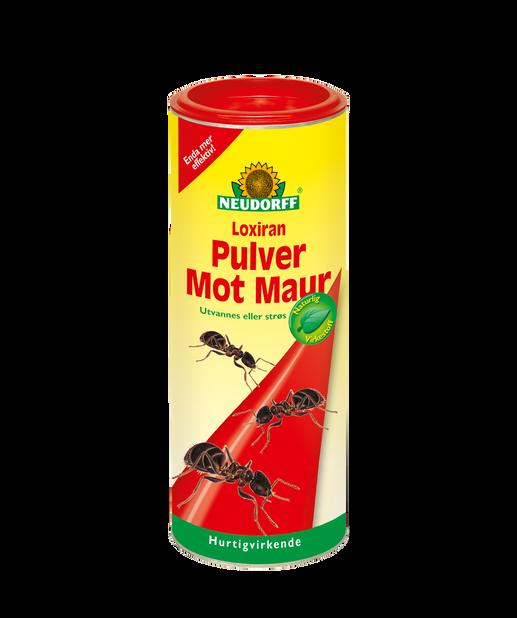 Loxiran Pulver mot maur, 500 g, Flerfarget