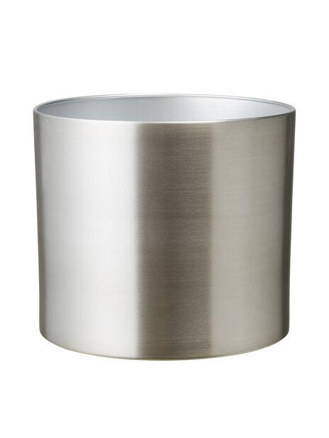 Potte Colin, Ø21 cm, Sølv