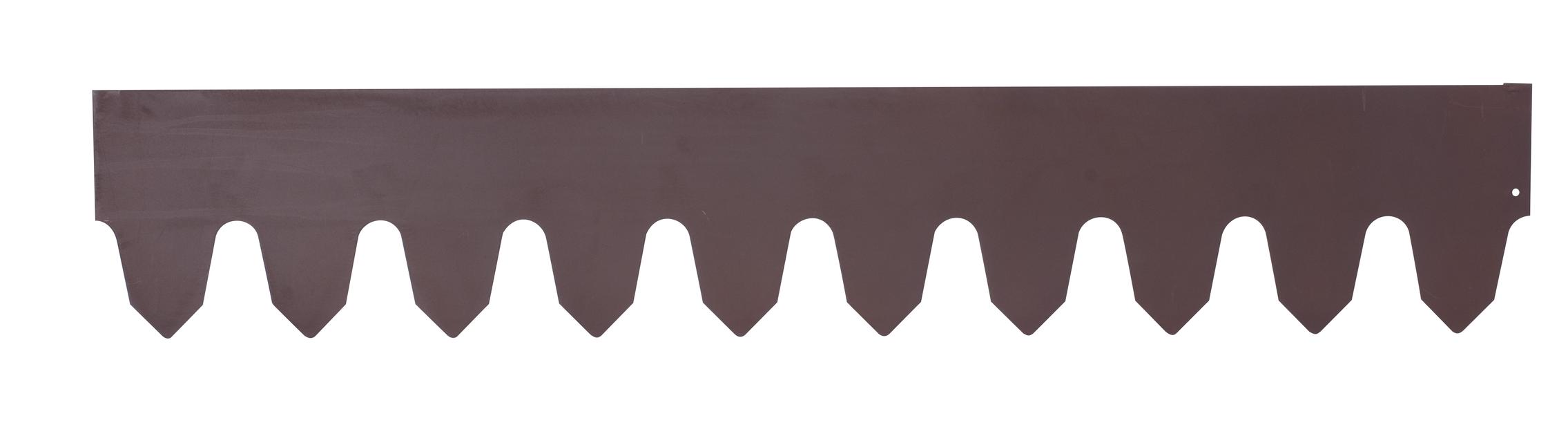 Plenkant 4 m, brun
