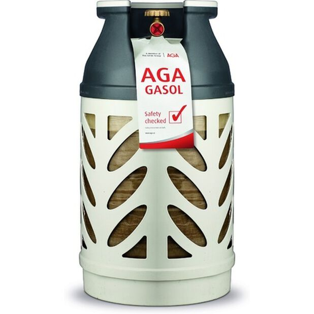 Yara Composite Canister 10Kg, Empty