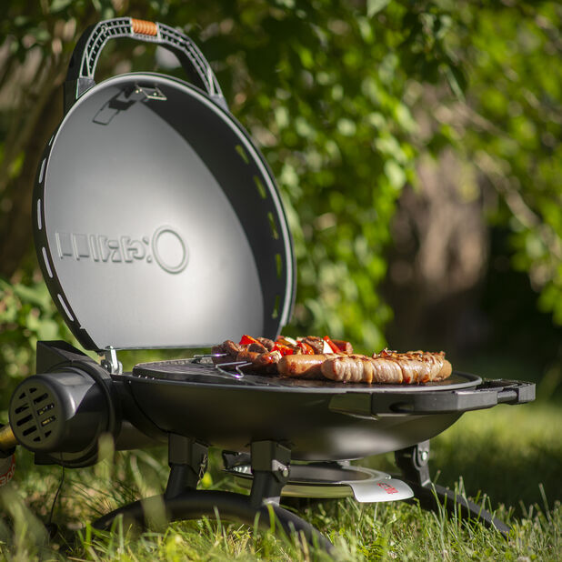 Gassgrill O-grill 400