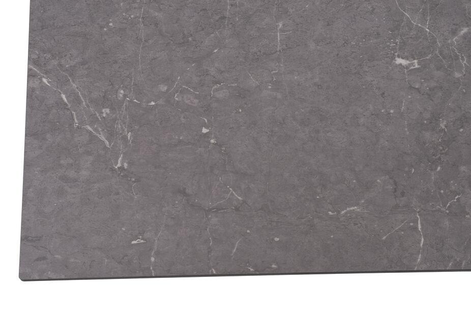 Utekjøkken Åminne arbeidsbenk, Bredde 120 cm, Hvit