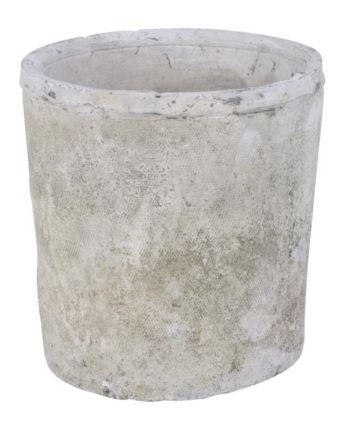 Potte Clay, Ø17 cm, Grå