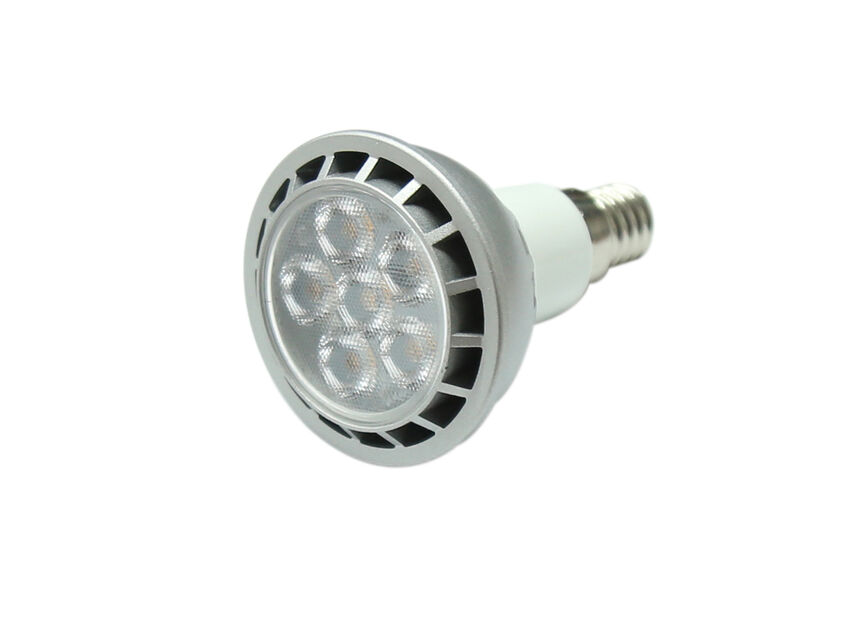 Plantelampe Standard 4W LED 60°
