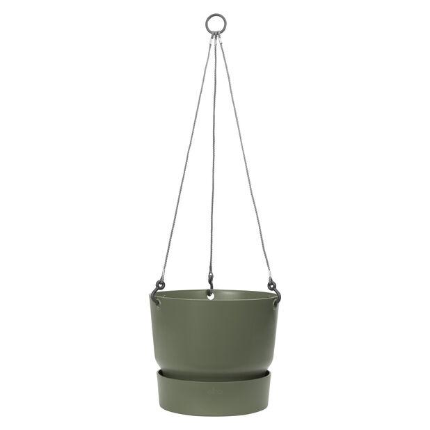 Potte GreenVille, Ø25 cm, Grønn