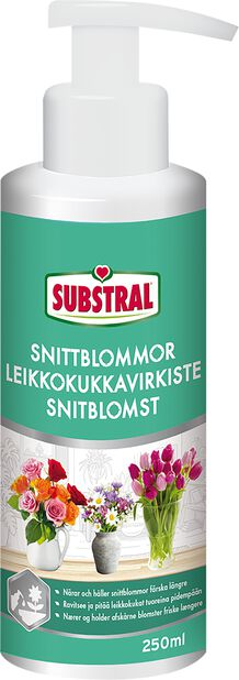 Snittblomstnæring Substral , 25 ml