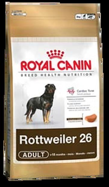 Rottweiler Adult 12kg, 12 kg