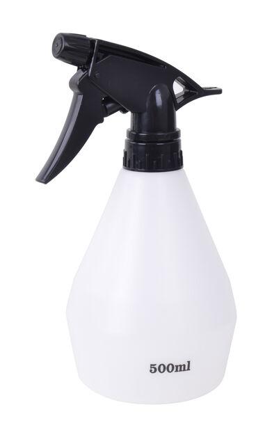 Sprayflaske , 500 ml, Hvit