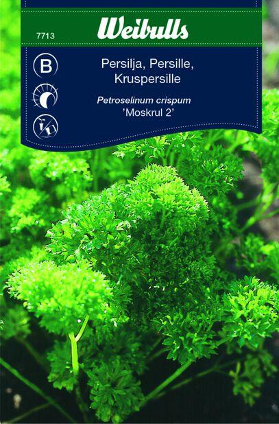 Kruspersille 'Moskrul 2'