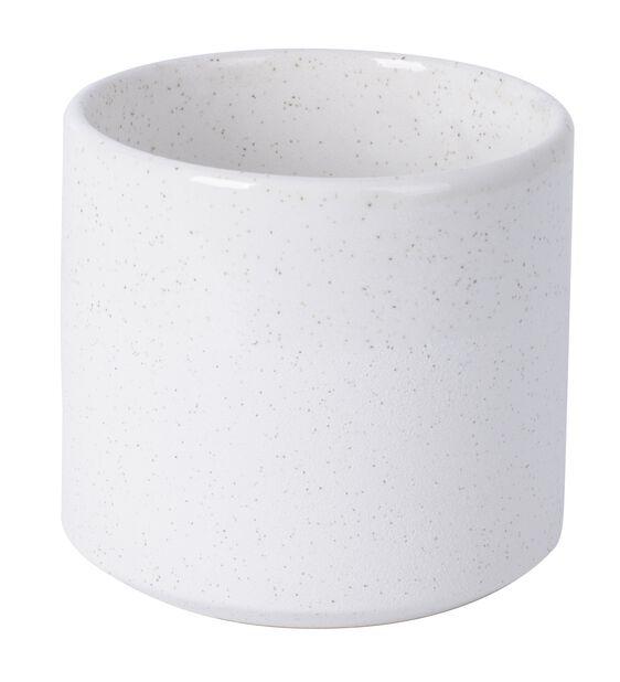 Potte Calla , Ø15 cm, Hvit