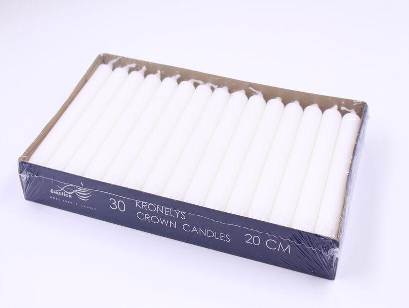 Kronelys 30-pack