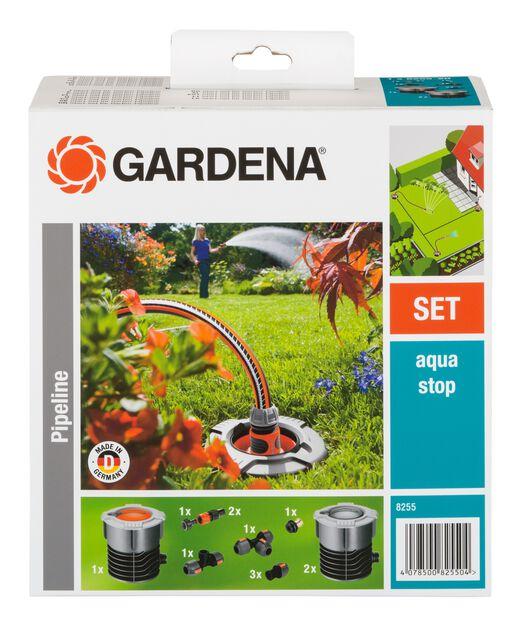 Startsett pipline Gardena