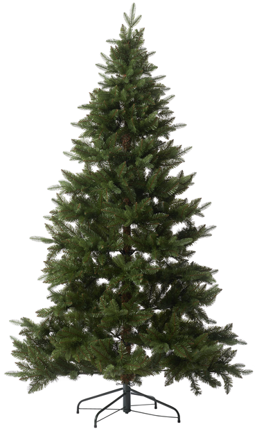 Kunstig juletre Hurdal 210 cm