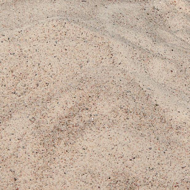 Sandkassesand , 15 kg, Brun
