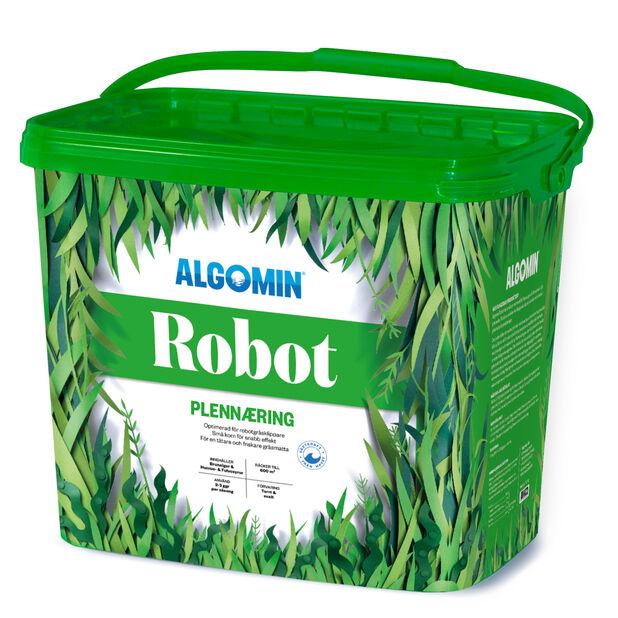 Gressgjødsel robot Algomin, 10 kg