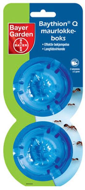 Baythion lokkeboks maur