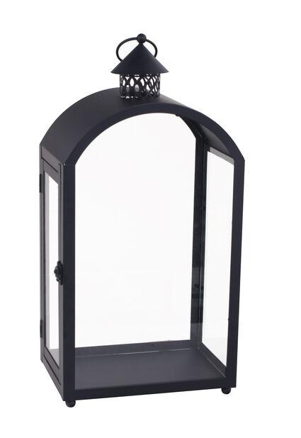 Lanterne Max svart h 47cm