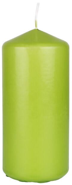Kubbelys, Høyde 15 cm, Grønn