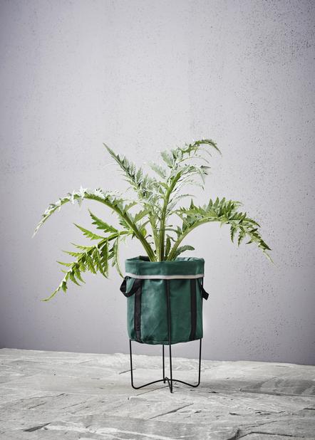 Plantebag Herba, Grønn