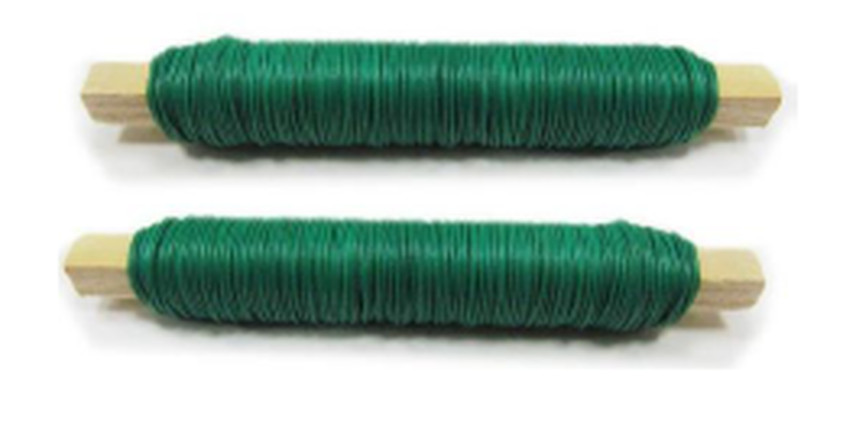 Florist Wire Coated