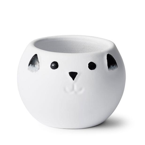 Minipotte katt Ø10 cm