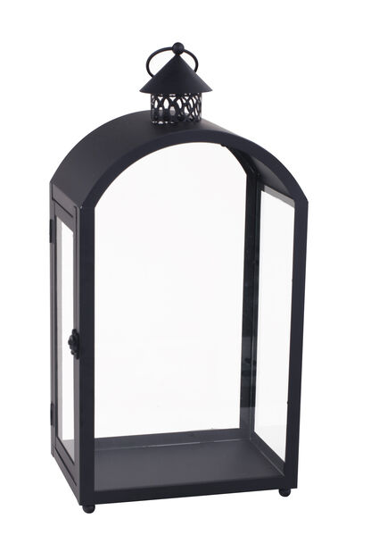 Lanterne Max svart h 64cm