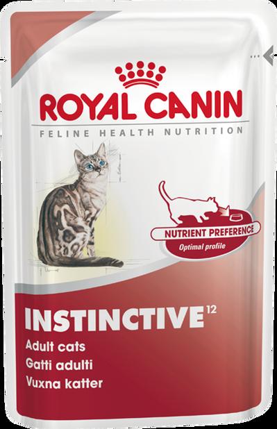 RC instinctive 12*85g, 85 g, Flerfarget