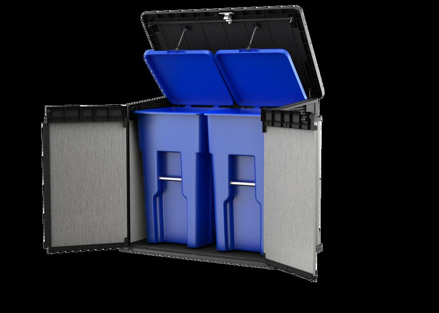 Oppbevaringsbod Elite Storage