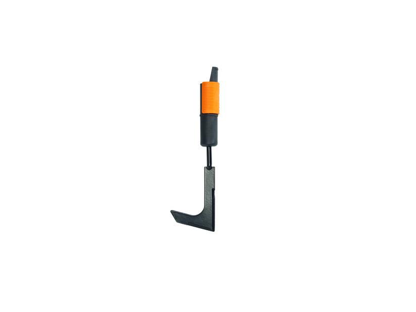 Rensejern QuikFit, Lengde 33.5 cm, Flerfarget