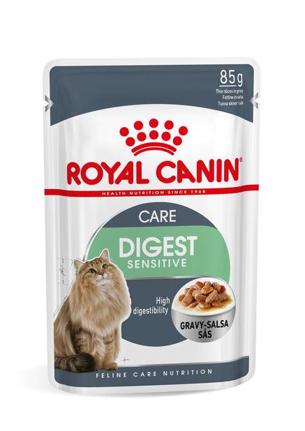 Royal Canin Digest Sensitive Adult Saus, 85 g