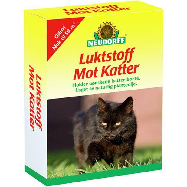 Luktstoff mot katter, 200 g, Flerfarget