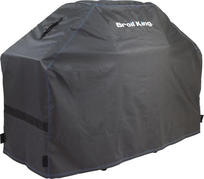 Grilltrekk Broil King Bbq Cover Crown 300 Series, Svart