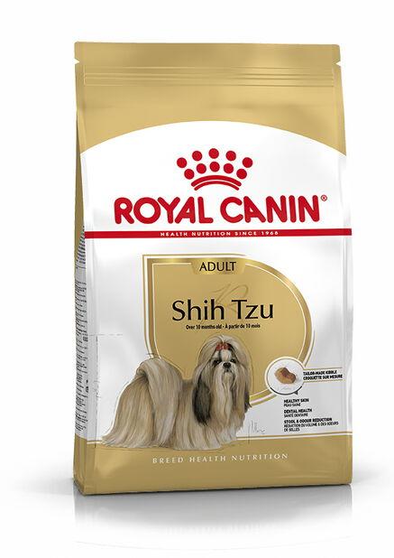Shih Tzu Adult 1,5kg, 1.5 kg