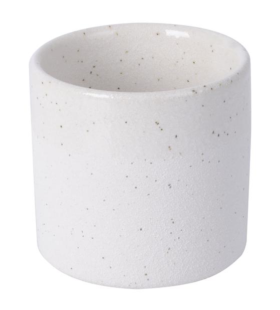 Potte  Calla mini, Ø7 cm, Hvit