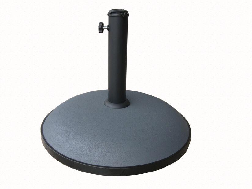 Parasollfot Ture, 35 kg, Grå
