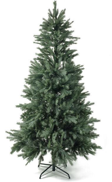 Kunstig juletre, Høyde 180 cm, Brun
