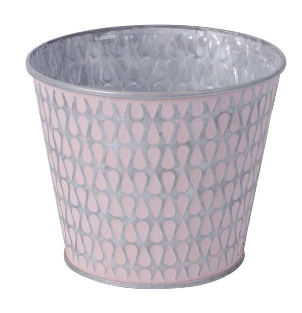 Sinkpotte Mimmi rosa D 12,3 cm