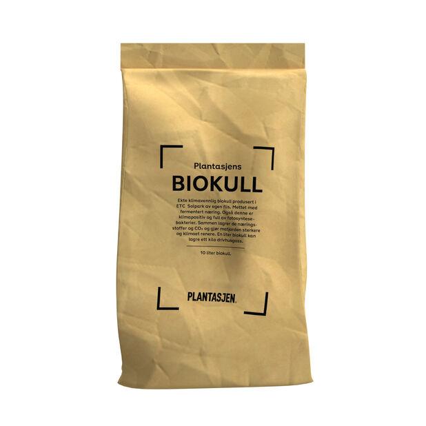 Biokull, 3 kg