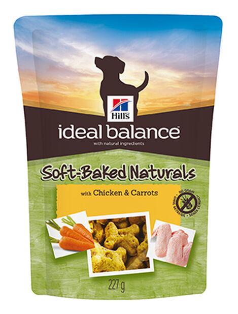 Ib Canine Treats Chicken & Carrots 227G